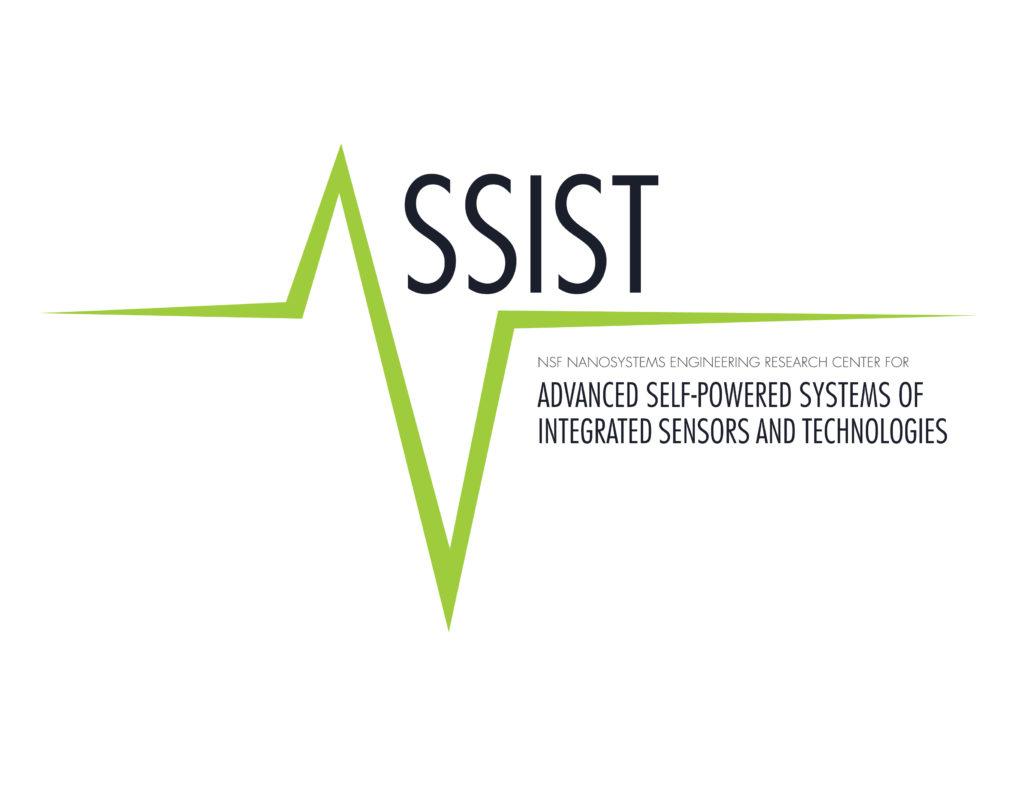 Assist descriptive logo