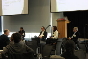 Panel of Industry members