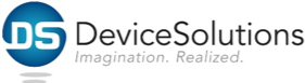 Device Solutions logo featured as Affiliate Industry Member of the ASSIST Center at NCSU