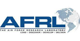 AFRL logo featured as Associate Industry Member of the ASSIST Center at NCSU
