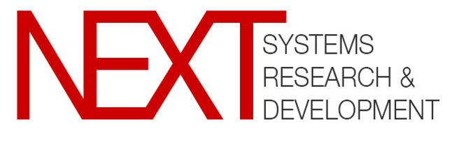 NEXT Systems logo featured as Affiliate Industry Member of the ASSIST Center at NCSU