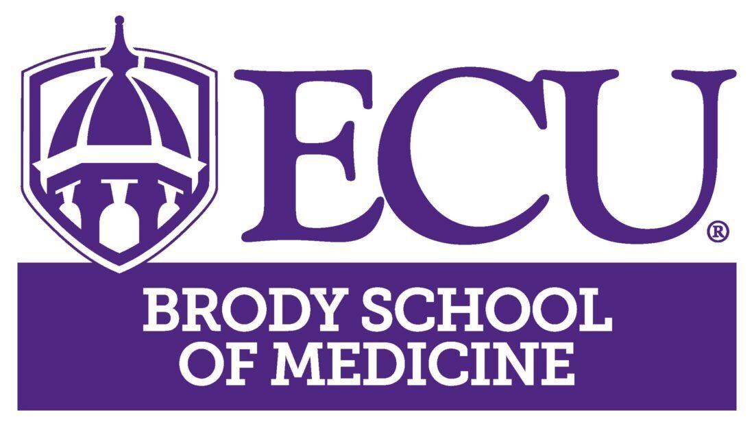 ECU Brody School of Medicine logo
