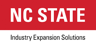 NC State Industry Expansion Solutions logo